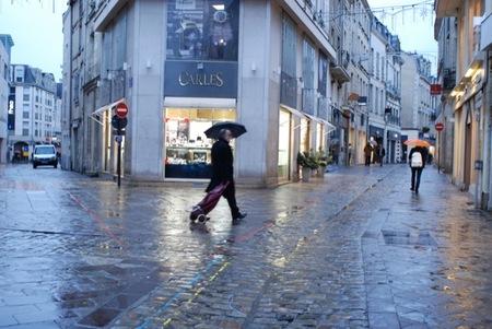 Calles de Poitiers