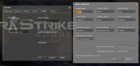 CS:S Video confir on ATi 4850