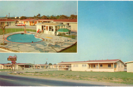 Motel - 6