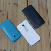 Estos son los smartphones de Motorola que se actualizarán para parchear Stagefright