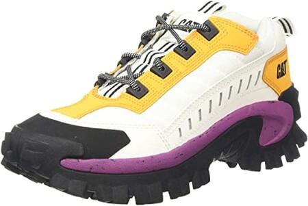 Cat Footwear Intruder, Zapatillas Hombre