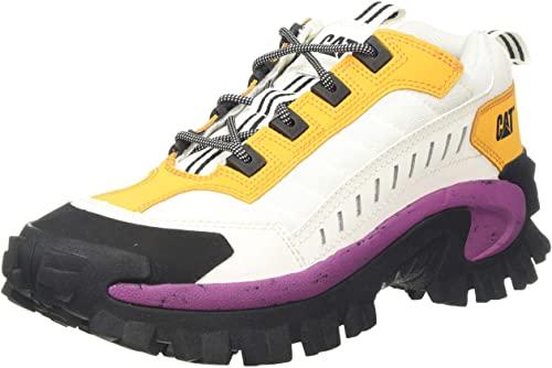 Zapatillas de deporte con suela de goma Intruder de CAT