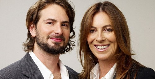 Kathryn Bigelow repite con Mark Boal tras 'The Hurt Locker'