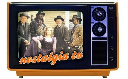 'Las aventuras de Brisco County', Nostalgia TV