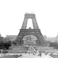 17 imágenes que enseñan cómo se construyeron algunos de los mayores monumentos de la Humanidad