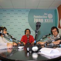 Programa de radio de la Fundación Juan XXIII realizado por discapacitados pone en marcha su sección de ciencia