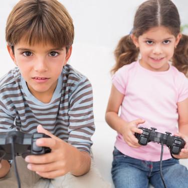 Los niños españoles han jugado este verano un 45 por ciento más a videojuegos y prefieren los contenidos violentos