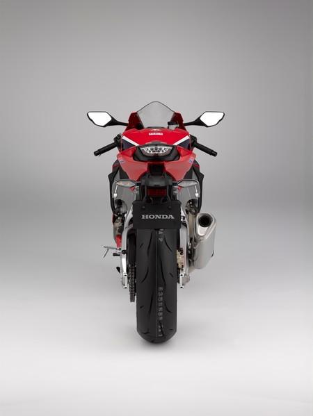 Honda Cbr1000rr Fireblade Sp Sp2 2017 016