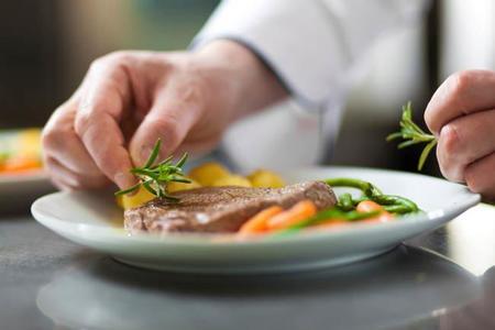 Las trece razones por las que tú también puedes ganar un concurso de cocina