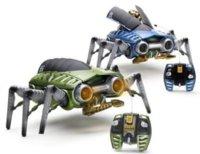 Tyco N.S.E.C.T., el insecto a radiocontrol