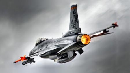 El mejor piloto de combate podría no ser ya un ser humano, sino una máquina