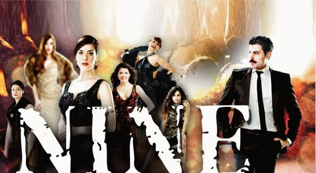 Teatro Nine El Musical En El Teatro Amaya Teatro Amaya Madrid Img 1125777