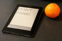 Sony se rinde y anuncia retirada del negocio de los libros electrónicos