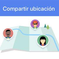 Cómo compartir tu ubicación en tiempo real en Google Maps