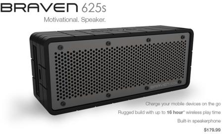 Braven 625s