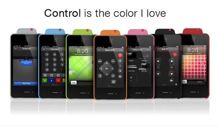 Zapper VooMote, convierte tu dispositivo iOS en un mando a distancia universal