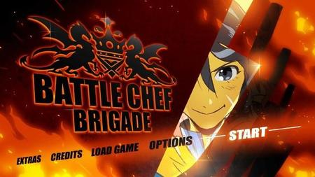 Battle Chef Brigade es la cruza entre Monster Hunter y un reality de cocina
