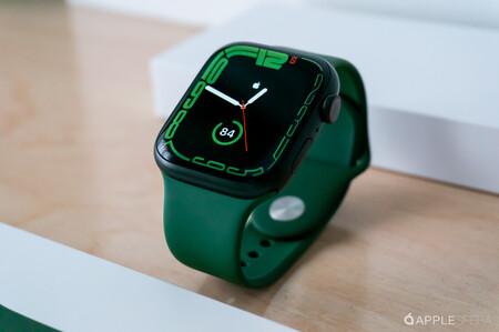 Apple Watch Series 7 Analisis Applesfera 14