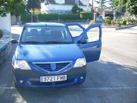 Prueba: Dacia Logan 1.4 (parte 4)