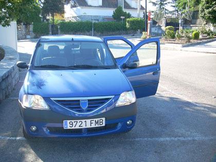 Dacia Logan 1.4