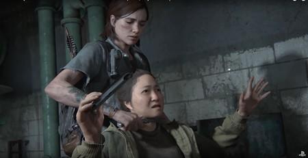 'The Last of Us Parte II': Combate, exploración, armamento y muchos más detalles desvelados en un gameplay de ocho minutos