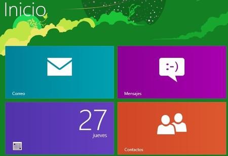 Cómo gestionar varias cuentas de correo desde Correo de Windows 8