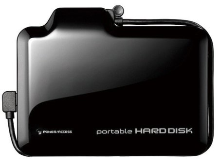 I-O Data HDPN-U500/V hace de puente entre tu cámara y el televisor