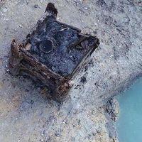 Los arqueólogos que quieren conservar en almíbar la estructura de madera más antigua jamás descubierta