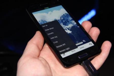 Samsung con Tizen