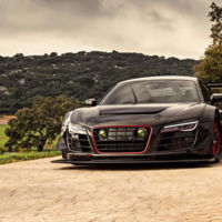 Projekt Rotter & Rich Recon R8 V10 FSI Supercharged: un Audi R8 muy, muy radical