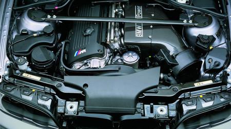 BMW 6 en línea