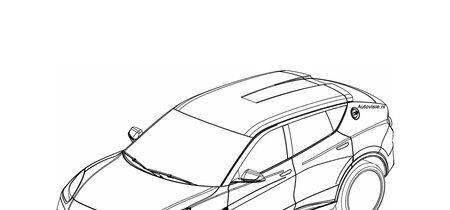 Y este podría ser el SUV de Lotus