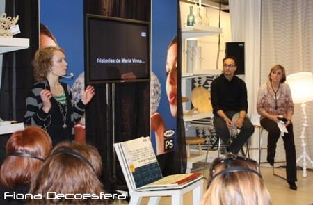 Presentación de la nueva colección Ikea PS 2009 (I)
