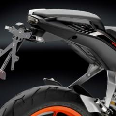 Foto 5 de 10 de la galería accesorios-rizoma-para-las-naked-ktm en Motorpasion Moto