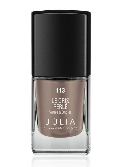 Este invierno cae rendida ante la edición limitada de esmaltes de Júlia