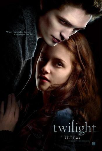 'Twilight', póster y teaser trailer