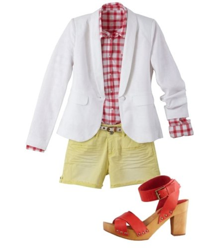 shorts la redoute2