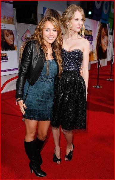 Foto de Estreno en cines de Hannah Montana (5/12)