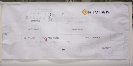 Rivian Factory