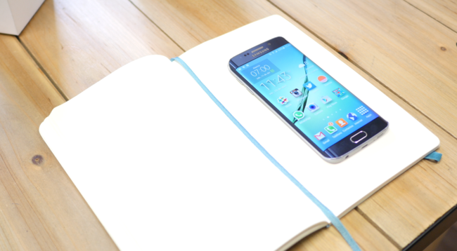 how to delete peel remote from galaxy s6