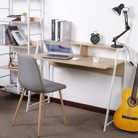 Mesa de escritorio barata