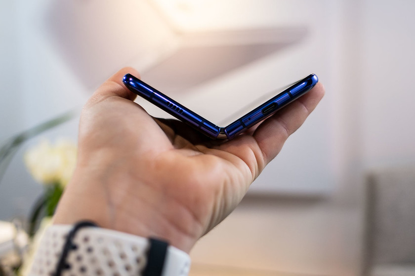 El Samsung Galaxy Fold llega a España: precio y disponibilidad oficiales