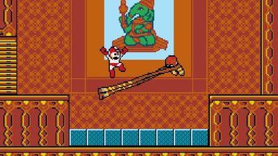 'Street Fighter x Mega Man' ya se encuentra disponible para su descarga. Doble aniversario en un mismo producto y gratis