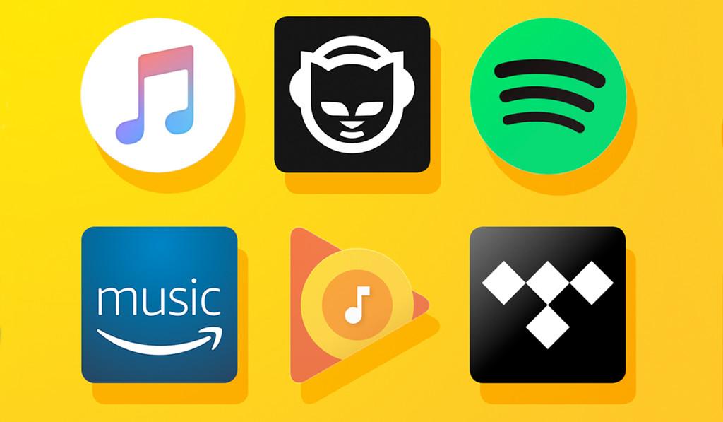 Musica En Streaming