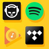 El consumo de música en streaming de pago se triplica en España en dos años: más de 1,5 millones de usuarios
