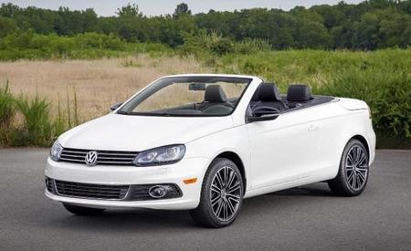 Volkswagen Eos Final Edition