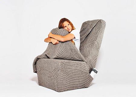 De los creadores de la batamanta: el sofamanta