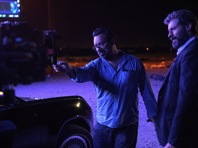 "James Mangold critica las grandes superproducciones de Hollywood: ""No son películas, son trailers"""