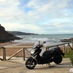 Foto 39 de 46 de la galería yamaha-x-max-125-prueba-valoracion-ficha-tecnica-y-galeria en Motorpasion Moto