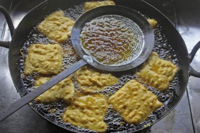 Cinco razones para reducir las frituras en tu dieta